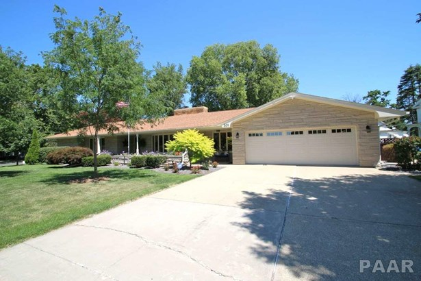 Ranch, Single Family - Eureka, IL (photo 4)