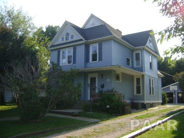 2 Story, Single Family - Wyoming, IL (photo 1)