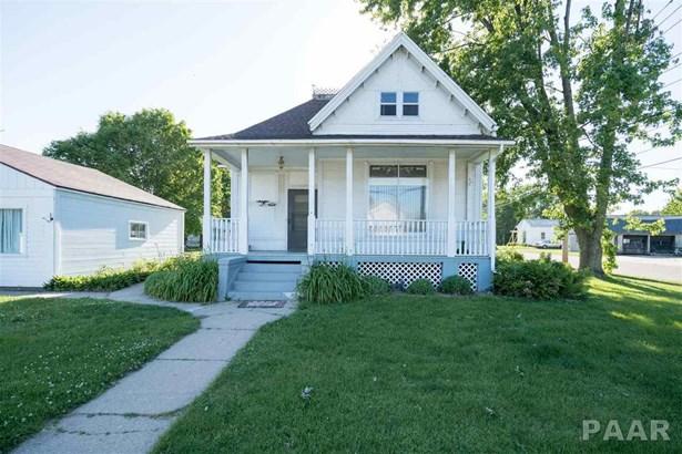 1.5 Story, Single Family - Princeville, IL (photo 1)