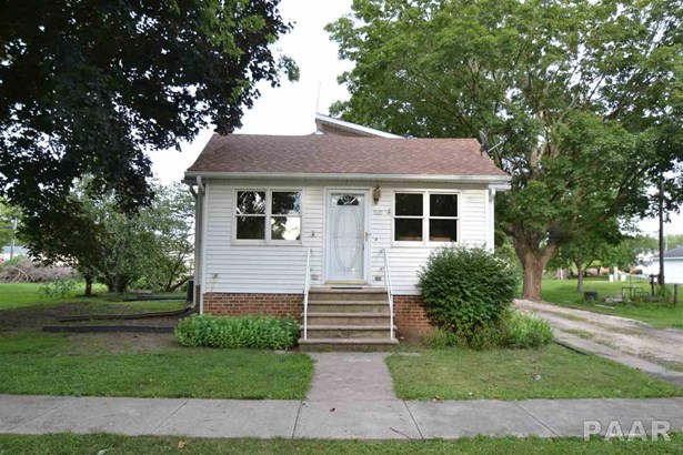 1.5 Story, Single Family - Wenona, IL (photo 2)
