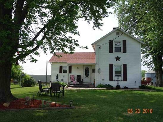 1.5 Story, Single Family - Yates City, IL (photo 1)