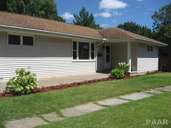 Ranch, Single Family - West Peoria, IL (photo 1)
