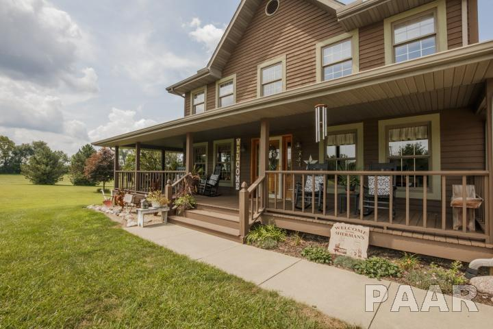 2 Story, Single Family - Brimfield, IL (photo 2)