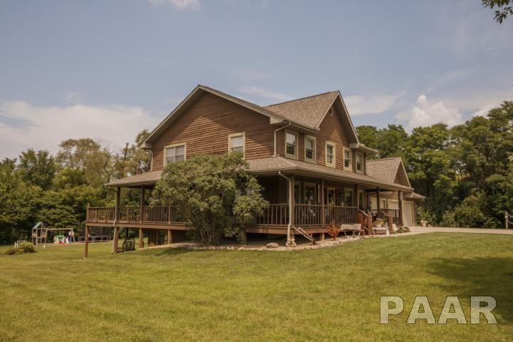 2 Story, Single Family - Brimfield, IL (photo 5)