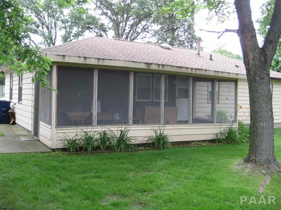 Ranch, Single Family - Peoria Heights, IL (photo 3)