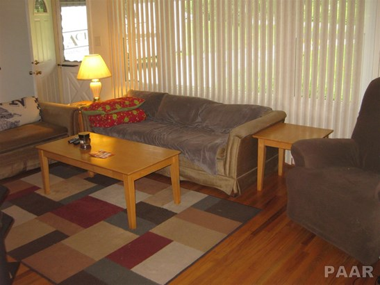 Ranch, Single Family - Peoria Heights, IL (photo 5)
