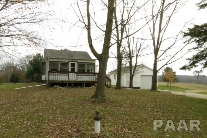 Ranch, Single Family - Brimfield, IL (photo 1)
