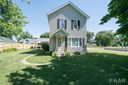 2 Story, Single Family - Princeville, IL (photo 1)