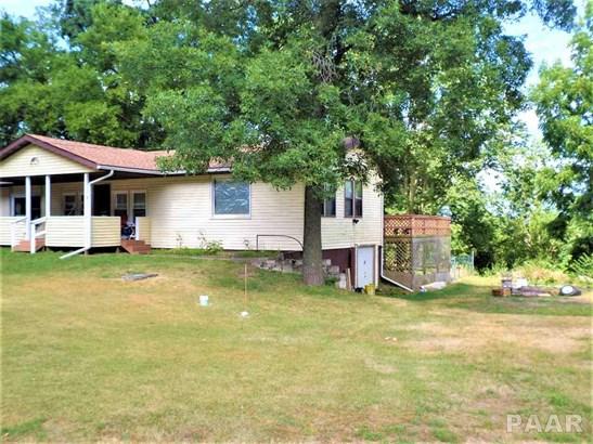 Ranch, Single Family - Manito, IL (photo 5)