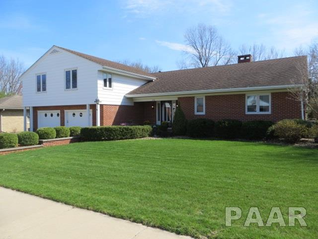 1.5 Story, Single Family - Morton, IL (photo 1)