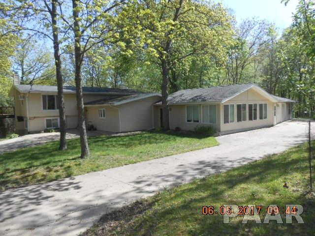 Split Foyer, Single Family - VARNA, IL (photo 3)