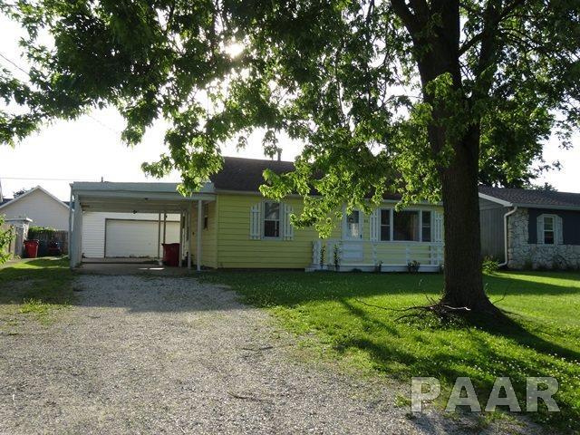 Ranch, Single Family - Hanna City, IL (photo 1)