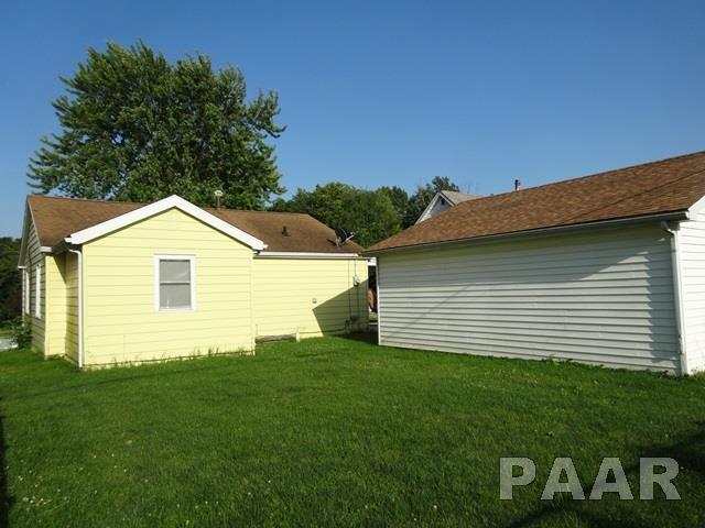 Ranch, Single Family - Hanna City, IL (photo 4)