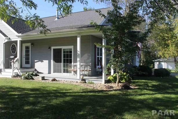 Ranch, Single Family - Mapleton, IL (photo 3)
