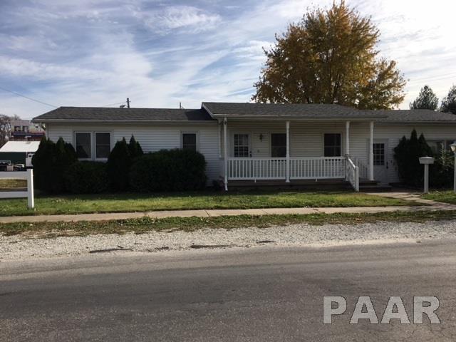 Ranch, Single Family - Lewistown, IL (photo 1)