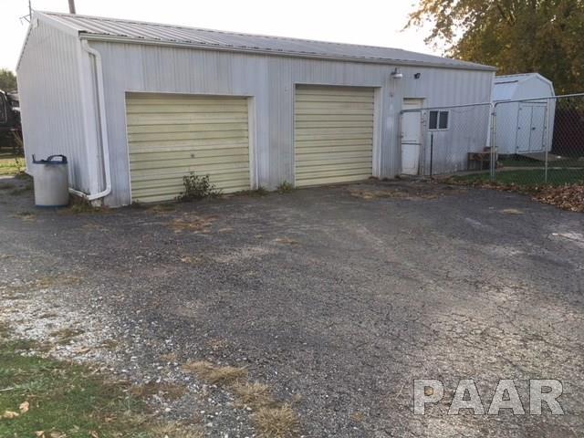 Ranch, Single Family - Lewistown, IL (photo 3)