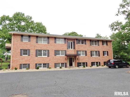 Apartment/Condo - Peoria Heights, IL