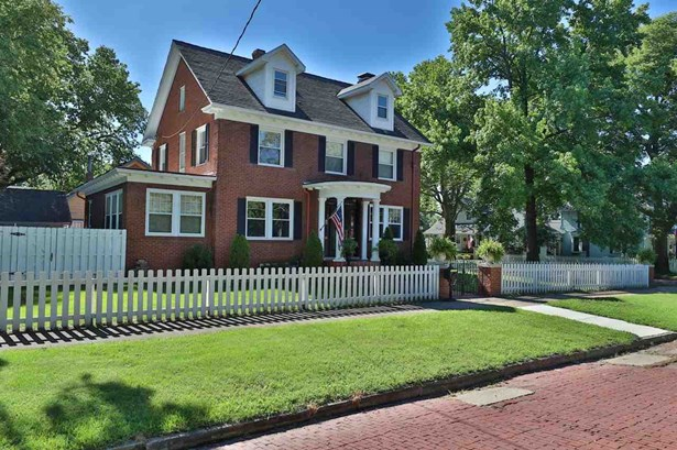 3 or More Stories, Single Family - Pekin, IL