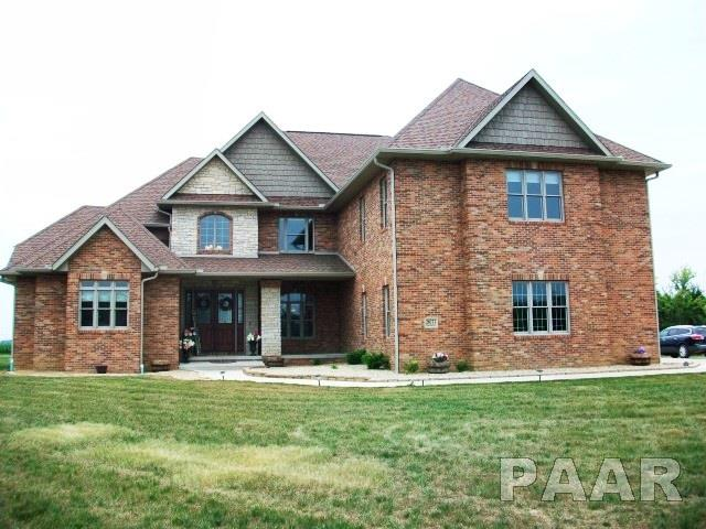 2 Story, Single Family - Canton, IL (photo 1)