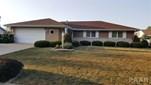 Ranch, Single Family - Canton, IL (photo 1)
