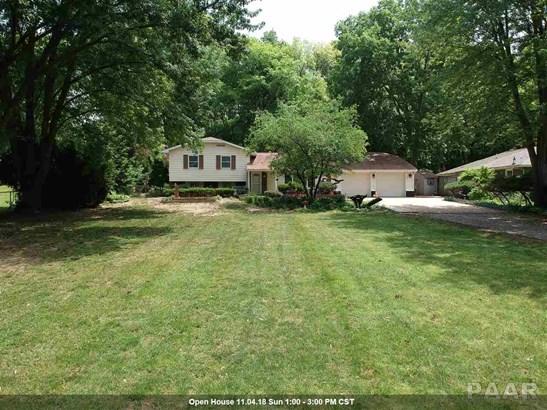 Single Family, Quad-Level/4-Level - East Peoria, IL