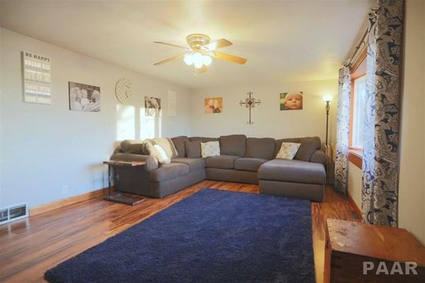 Ranch, Single Family - Metamora, IL (photo 3)
