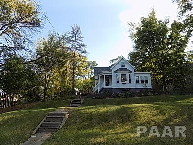 2 Story, Single Family - Bartonville, IL (photo 1)