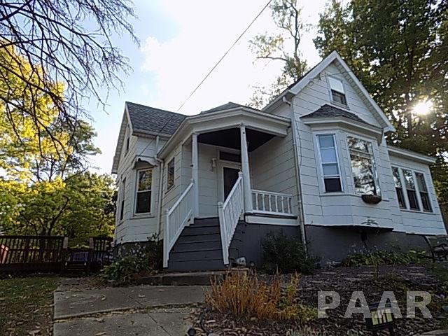 2 Story, Single Family - Bartonville, IL (photo 3)