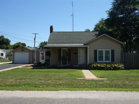 Ranch, Single Family - Lewistown, IL (photo 1)