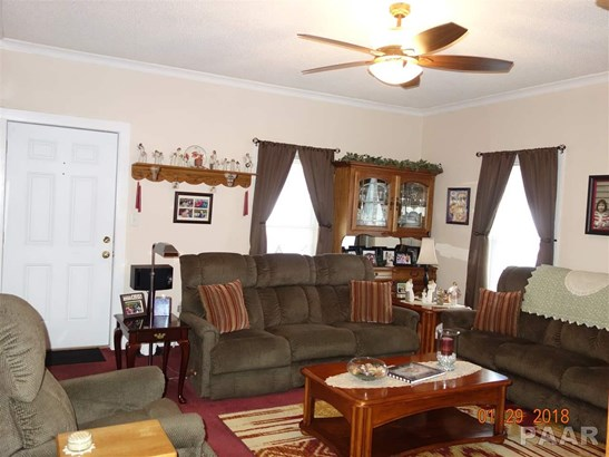 Ranch, Single Family - Lewistown, IL (photo 4)