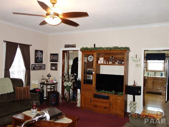 Ranch, Single Family - Lewistown, IL (photo 5)