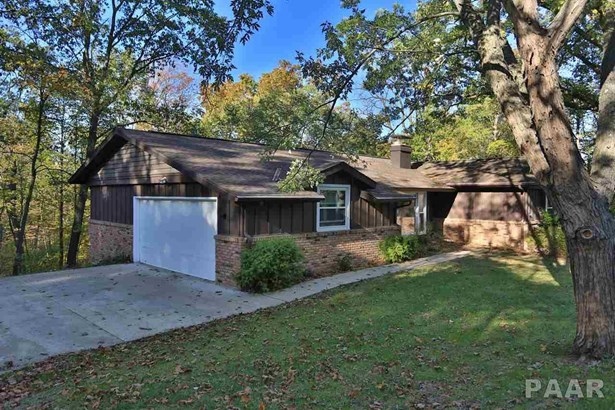 Ranch, Single Family - East Peoria (Germantown), IL (photo 3)