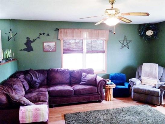 Ranch, Single Family - canton, IL (photo 5)