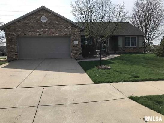 Ranch, Single Family - Dunlap, IL
