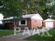 Ranch, Single Family - Elmwood, IL (photo 1)