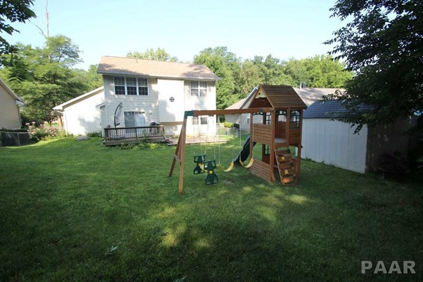 2 Story, Single Family - Marquette Heights, IL (photo 5)