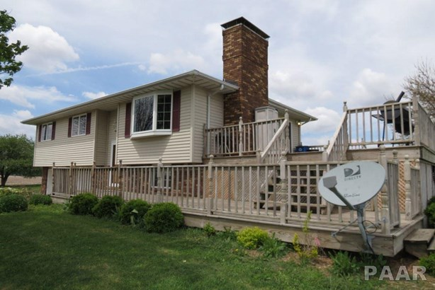 Split Foyer, Single Family - Brimfield, IL (photo 2)