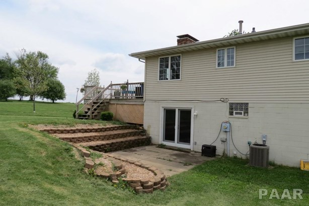 Split Foyer, Single Family - Brimfield, IL (photo 3)