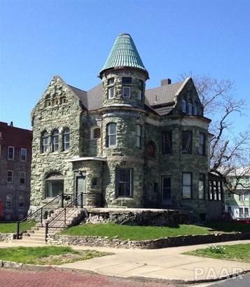 Residential Income, Conversion - Peoria, IL (photo 1)