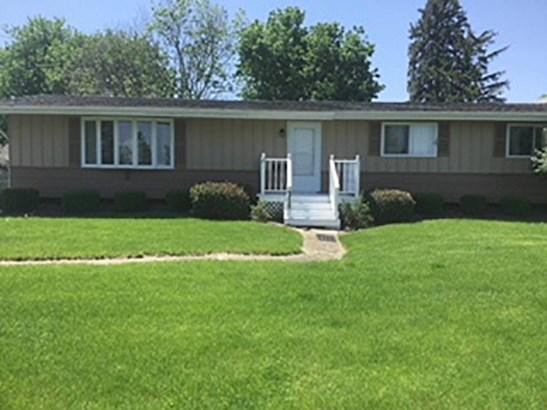 Ranch, Single Family - Bradford, IL