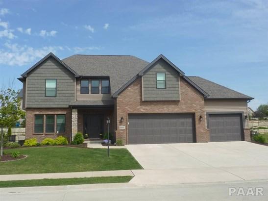 2 Story, Single Family - Edwards, IL (photo 1)