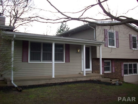 Tri-Level/3-Level, Single Family - Chillicothe, IL (photo 1)