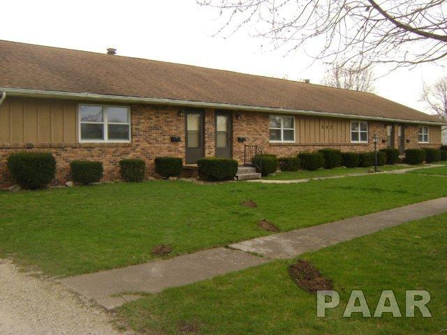 Apartment Building, Residential Income - Wyoming, IL (photo 1)