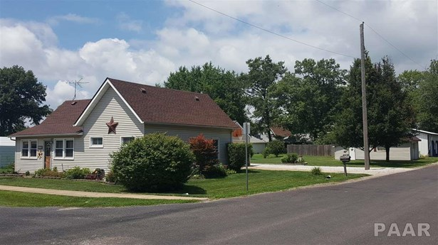 Ranch, Single Family - GLASFORD, IL (photo 2)