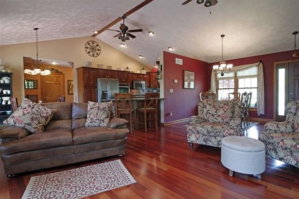 Ranch, Single Family - Mapleton, IL (photo 4)