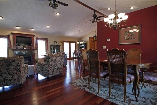 Ranch, Single Family - Mapleton, IL (photo 5)