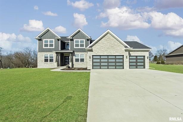 2 Story, Single Family - Groveland, IL