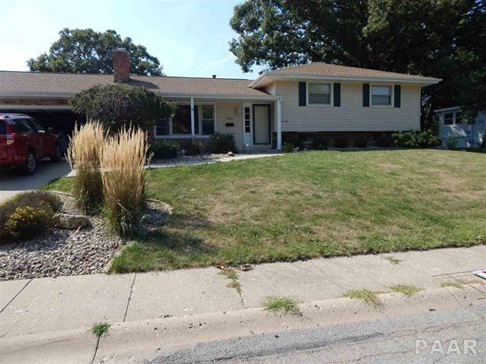 Single Family, Quad-Level/4-Level - Bartonville, IL (photo 1)