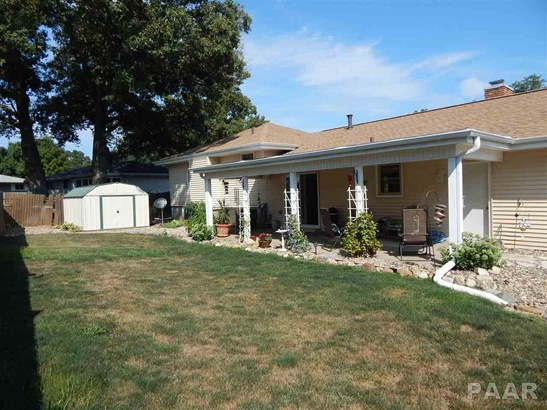 Single Family, Quad-Level/4-Level - Bartonville, IL (photo 4)