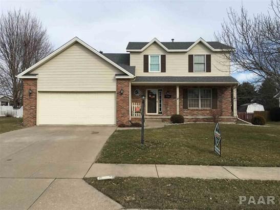 2 Story, Single Family - Morton, IL (photo 1)